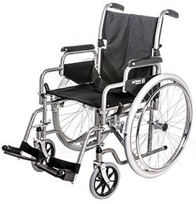 RMA 1000 Self Propelled Manual Wheelchair
