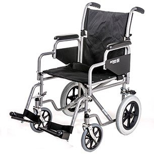 RMA 1100 Car Transit Wheelchair