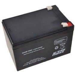 12ah haze replacement scooter batteries