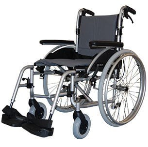 RMA 1300 Self Propelled Orbit Lightweight Manual Wheelchair