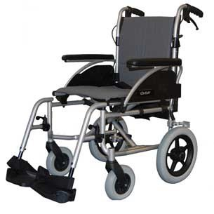 RMA 1330 Transit Orbit Lightweight Manual Wheelchair