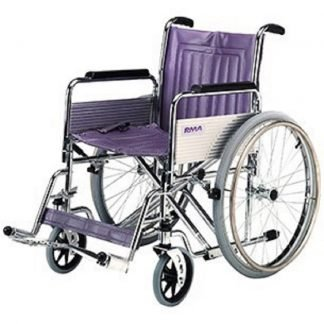 RMA 1472X Bariactric Wheelchair