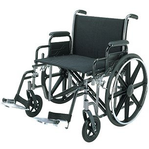 RMA 1473 Bariactric Wheelchair