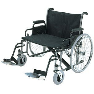 RMA 1473X Bariatric Wheelchair