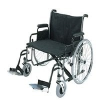 Bariatric / Heavy Duty Wheelchairs
