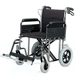 RMA 1485X Bariatric Wheelchair