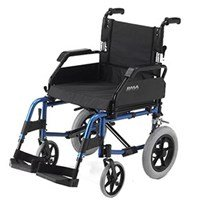 Car Transit Wheelchairs