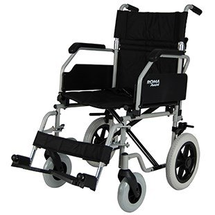 RMA 1630 Car Transit Wheelchair