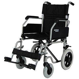 RMA 1630 Car Transit Wheelchair