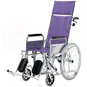 RMA 1710 Recliner Wheelchair