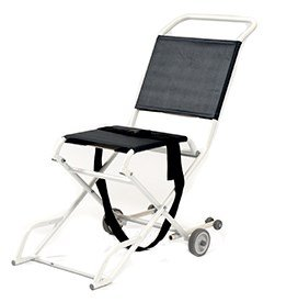 RMA 1823 Glide About/Ambulance Chair