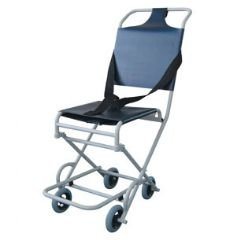 RMA 1824 Glide About/Ambulance Chair