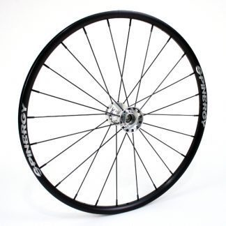 Spinergy SLX Wheels