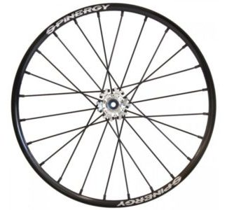 Spinergy XSLX Wheels