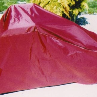 Lightweight Night Storage Cover (Burgandy Only)