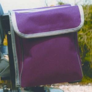 Arm Rest Bag