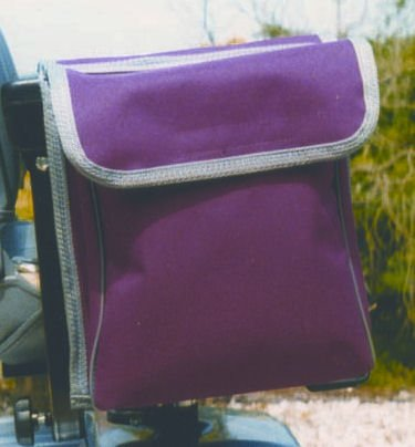 Arm Rest Bag