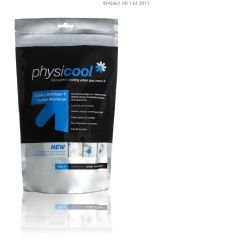 Physicool Combi Pack - 10cm x 2m bandage + 150ml
