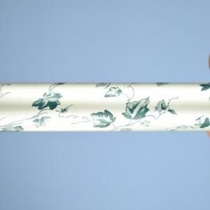 Arthritis Grip Cane - Folding, adjustable, Left Ha