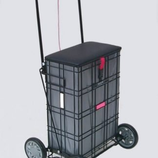The Liberator Shop-A-Seat