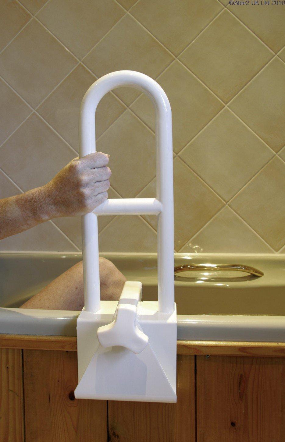 Bath Tub Grab Bar Mobility Pitstop