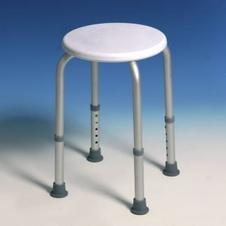 Heith Adjustable Shower Stool