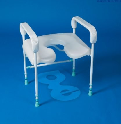 Prima Multi-frame - over shower seat only