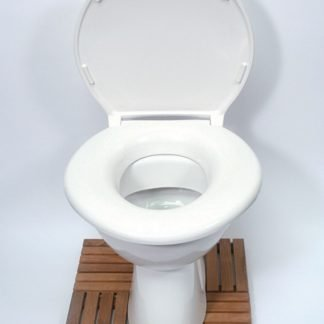 Toilet Seats, Chairs & Stools