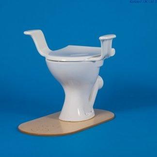 Nobi Toilet Seat - family