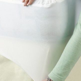 Protect - A - Bed Pillow Case Pack of 2 - 50 x 75