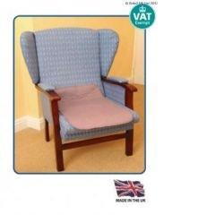 Kylie Chair Pad - 50 x 50cm