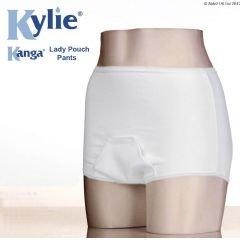 Kanga Lady Pouch Pants