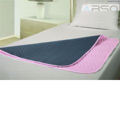 Vida Washable Bed Pad - Midi - 70 x 90cm - with tucks