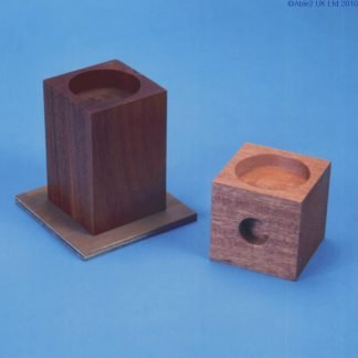 Wooden Bed/Chair Raisers