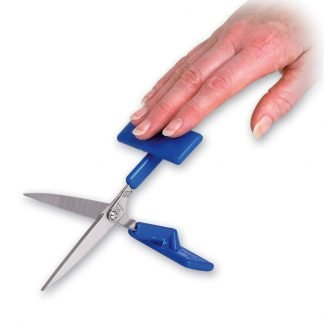 Push Down Table Top Scissors 45mm