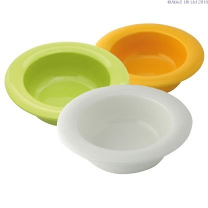 Dignity - Soup Bowl white
