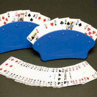 Card Player (pair)