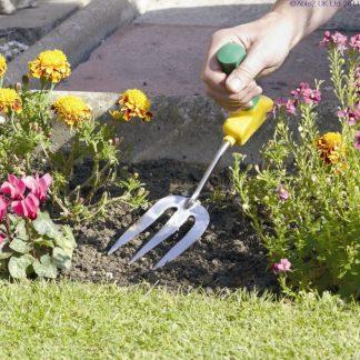 Easy Grip Garden Tool - Fork