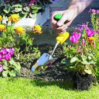 Easy Grip Garden Tool - Trowel