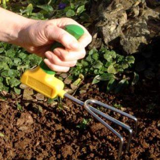 Easy Grip Garden Tool - Cultivator
