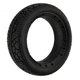 """Pride Colt Executive Front & Rear Tyre (13"""" Solid Tyre)"""