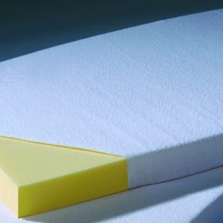 Memory Foam Mattress Topper (Foam Only)