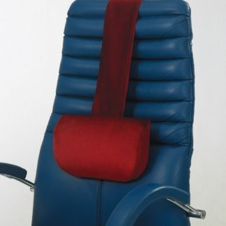 Harley Head & Back Support