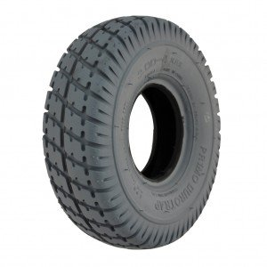 Pneumatic Scooter Tyres