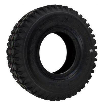 410/350 x 5 (C2883B) Black Scooter Tyre