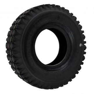 410/350 x 5 (C2883B) Black Puncture Proof Scooter Tyre