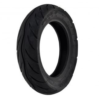 80/80 x 8 Black Puncture Proof Scooter Tyre