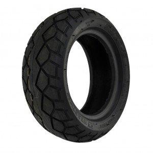 Pneumatic Low Profile Black Tyres