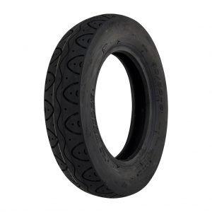 Low Profile Black Tyres & Tubes