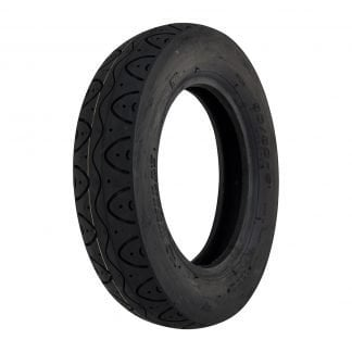 Low Profile Black Tyres & Tubes